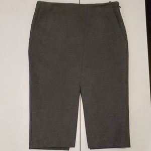 Aritzia - Babaton - Jax Pencil Skirt